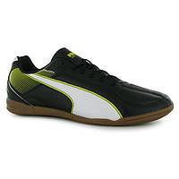 Кроссовки для футзала Puma Esquadra 38 размер(Оригинал)