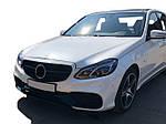 Капот (рестайлинг) для Mercedes E-сlass W212 2009-2016 рр.