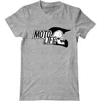 Футболка Moto Life