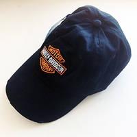 Бейсболка Harley Davidson, фото 1