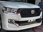 Решетка (Ewan 2021) для Toyota Land Cruiser 200