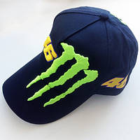 Бейсболка Monster Energy, фото 1