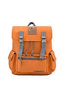 Рюкзак KingCamp Yellowstone. Цвет оранжевый.