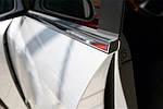 Окантовка окон (4 шт, нерж) для Opel Vectra B 1995-2002 гг.