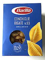 Макарони Barillа Conchiglie rigate #98, 500 g