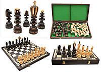 Шахматы настольные ROMAN