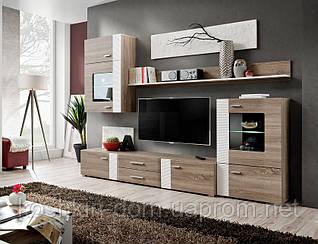 Мебельная стенка ALEPPO 2.4 м