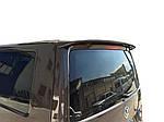 Спойлер Meliset (под покраску) для Volkswagen T6 2015↗, 2019↗ гг.