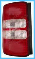 Фонарь задний VW Caddy 11-15 левый (FPS) 1 дверь 2K5945095