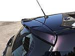 Спойлер тип 1 (под покраску) для Nissan Qashqai 2010-2014 гг.