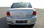 Спойлер Sedan (под покраску) для Opel Astra H 2004-2013 гг.