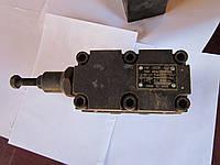 Гидроклапаны разгрузочные автоматические КХД-8-З20 работают на минеральных маслах с номинальной тонкостью филь