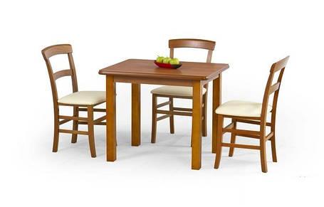 Стол Dinner 90 (Halmar ТМ), фото 2