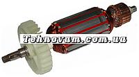 Якорь на болгарку Einhell Red Line TE-AG 125 CE