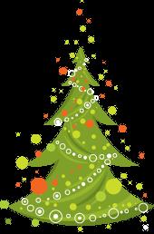 Merry Christmas + Happy New Year!
