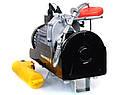 Тельфер электрический SCHWARZBAU 250/500 / трос 18м., фото 4