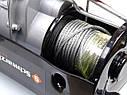 Тельфер электрический SCHWARZBAU 250/500 / трос 18м., фото 5