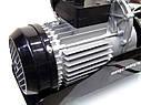 Тельфер электрический SCHWARZBAU 250/500 / трос 18м., фото 6