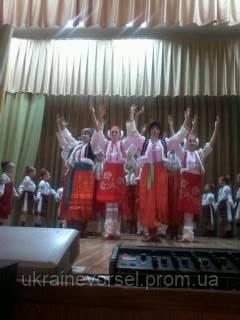 """Европейское Рождество в санатории """"Украина"""""""