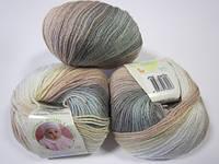 Alize baby wool batik - 4726