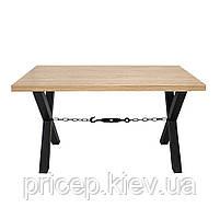 """Журнальний стіл """"Джардін"""" Дуб Античний ()"""