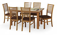 Стол обеденный Emil (Halmar ТМ)