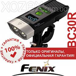 Велофара Феникс  Fenix BC30R Cree XM-L2 (T6) гарантия 24 месяца