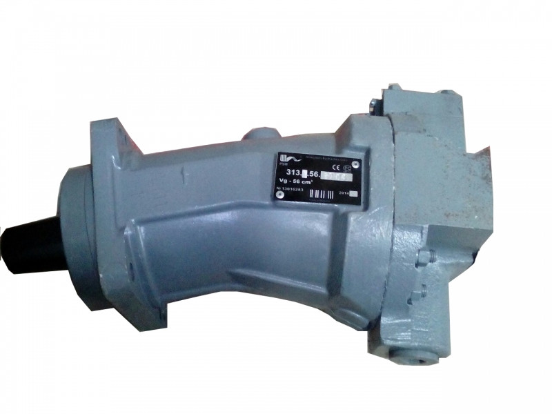 Ремонт Гидромотора 303.3.55.001 Аксиально-Поршневой Регулируемый (Гарантия 36 месяцев)