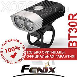 Велофара Феникс Fenix BT30R Cree XM-L2 (T6) гарантия 24 месяца