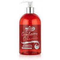 Антибактериальное жидкое мыло для рук Astonish Cranberry&Cinnamon, клюква и корица, 500 мл, Великобритания, фото 1