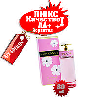 Prada Candy Florale Хорватия Люкс качество АА++ Прада Флораль
