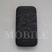 Корпус HTC C520e One SV black Orig