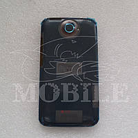 Корпус HTC S720e One X gray orig