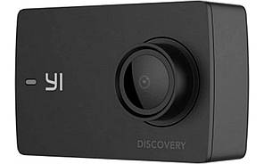 Экшн-камера Экшн-камера YI Discovery 4K Action Camera (YAS-2217)