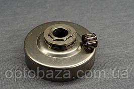 Корзина сцепления с звездочкой (3/8) и подшипником для бензопил Stihl 290, 390, фото 3