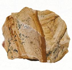 Мінерали. В надрах Землі №13 - Пейзажна яшма | Centauria