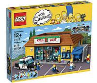 LEGO The Simpsons Квики-Март 71016