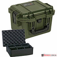 Pelican iM2075 Storm Case with Padded Dividers (IM2075-00002), фото 1