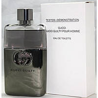 Тестер Gucci Guilty Pour Homme