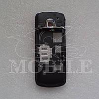 Средняя часть корпуса Nokia 2710 Classic (0255381) black Orig