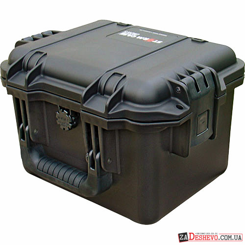 Pelican iM2075 Storm Case without Foam (IM2075-00000)