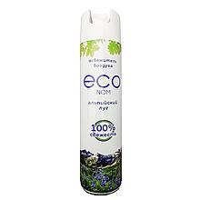 ECO Nom Освежитель воздуха Альпийский луг 300 мл