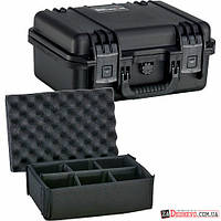 Pelican iM2100 Storm Case with Padded Dividers (IM2100-00002), фото 1
