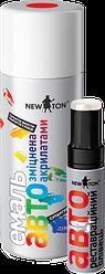 Эмаль для подкраски авто Newton 150 мл