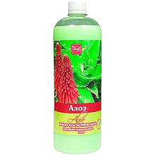 Мыло антибактериальное Bioton Cosmetics Алоэ 1 л