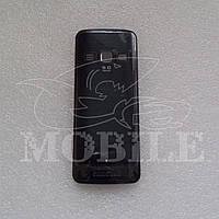 Задняя крышка Samsung S5610/S5611 (GH98-20758C) black Orig