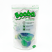 Booba Universal Duo caps капсулы для стирки 10 шт