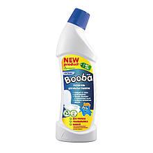 Чистящее средство для ванной Booba Ocean 750 мл