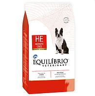 Equilibrio Veterinary Dog Hepatic Лечебный корм для собак с заболеваниями печени 2 кг