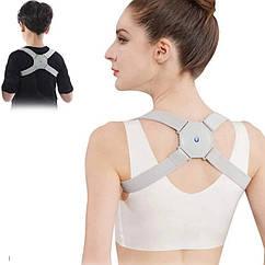 Ортопедичний корсет для корекції і підтримки постави Nuoyi Miao Smart Senssor